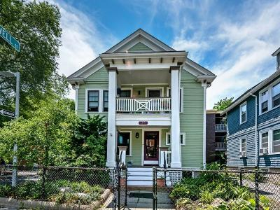 Multi Family Home Contingent: 39 South St