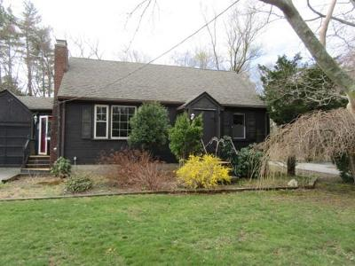 Hanover Single Family Home For Sale: 840 Webster