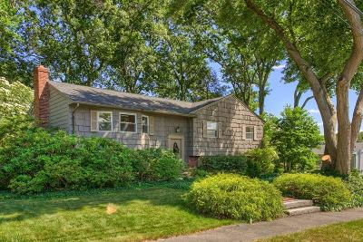 Peabody Single Family Home For Sale: 1 Colby Road
