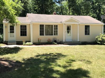 Rehoboth Single Family Home Contingent: 23 Walnut St