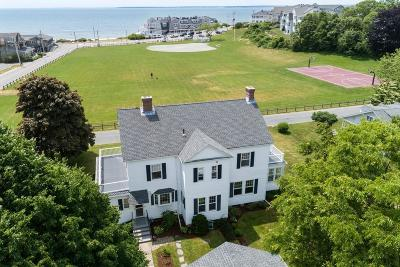 MA-Barnstable County Single Family Home Under Agreement: 39 Grand Ave