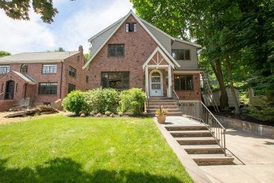 Belmont Single Family Home Price Changed: 421 Pleasant St.