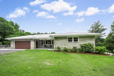 Franklin Single Family Home For Sale: 18 Elm Street
