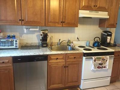 Billerica Rental For Rent: 2 Mitchell Road #2