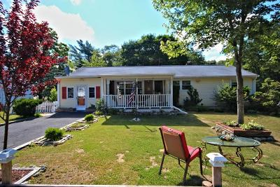 Holbrook Single Family Home Price Changed: 9 Leonard Lane