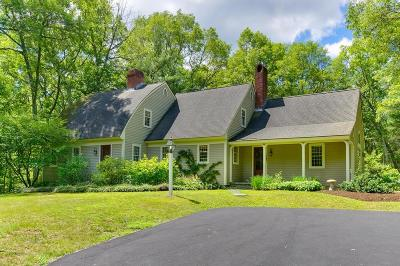 Single Family Home For Sale: 160 Clinton St