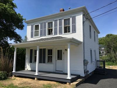 Plymouth Rental Contingent: 9 Cherry St Ct #1