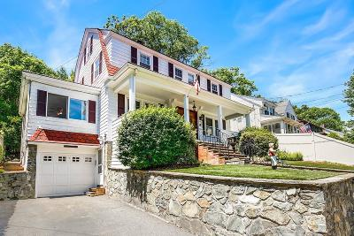 Single Family Home Contingent: 214 Hawthorne St