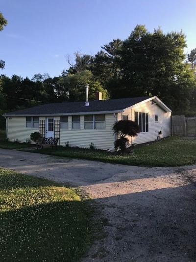 Middleboro Single Family Home For Sale: 178 Bedford St