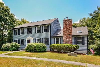 Single Family Home Under Agreement: 70 Teresa Rd
