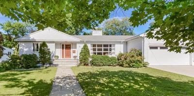 Newton Single Family Home Under Agreement: 22 Allen Ave