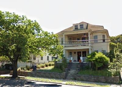 Multi Family Home Under Agreement: 5002 Washington St