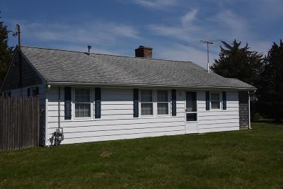 Wareham Single Family Home Under Agreement: 5 Fairview Lane