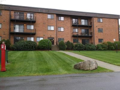 chelmsford Condo/Townhouse Under Agreement: 181 Littleton Road Bldg 7 #241