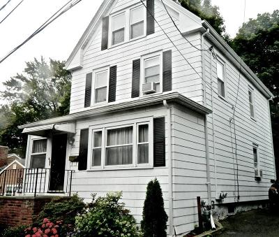 Braintree Single Family Home For Sale: 26 Sherman Rd