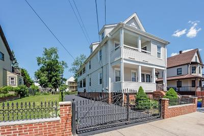 Malden Multi Family Home For Sale: 64 Essex Street