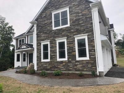 Westborough Single Family Home For Sale: Lot 2a Piccadilly Way