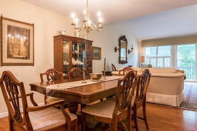 Plymouth Condo/Townhouse Contingent: 25 Dillingham Way #25