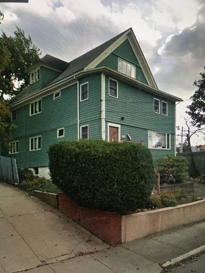 Medford Rental For Rent: 11 Hicks Ave #1