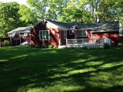 Scituate Single Family Home For Sale: 31 Aberdeen Dr