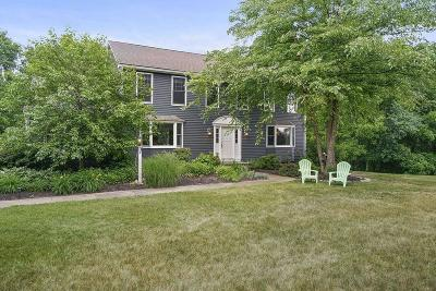 Southborough Single Family Home Under Agreement: 63 Pine Hill Rd