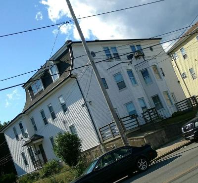 Fall River Multi Family Home For Sale: 2213 S Main St