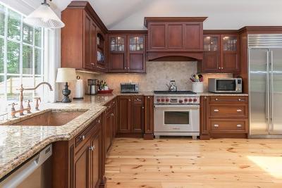 Duxbury Single Family Home For Sale: 93 Temple St