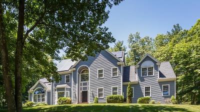 Hopkinton Single Family Home For Sale: 10 Norcross Rd