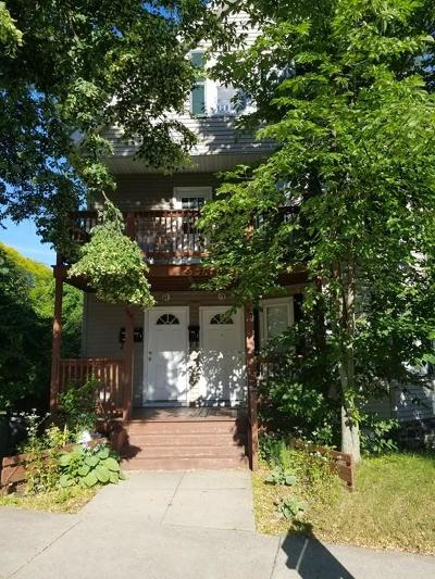 Malden Multi Family Home Under Agreement: 963-965 Main St