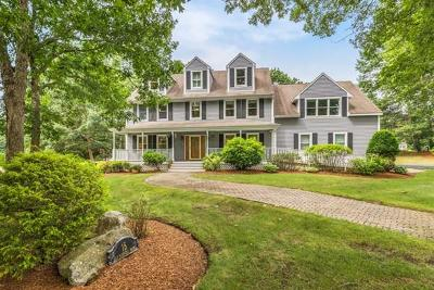 Middleton Single Family Home For Sale: 15 Old Haswell Park Road