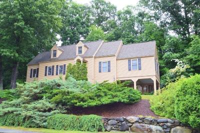 Marlborough Single Family Home Under Agreement: 30 Barrett Rd