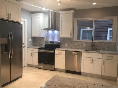 Milton Single Family Home Contingent: 46 Warren Avenue