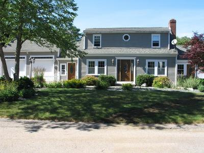 Attleboro Single Family Home For Sale: 155 Commonwealth Ave