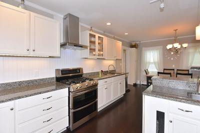 Hudson Single Family Home For Sale: 98 River Street