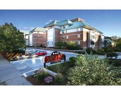 Newton Condo/Townhouse Under Agreement: 183 Oak #305