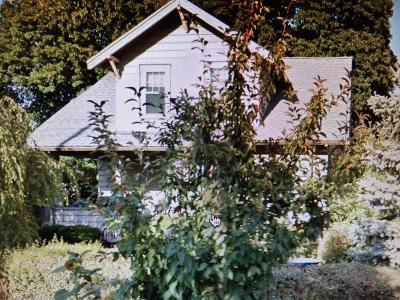 Milton Single Family Home Under Agreement: 137 Church Street