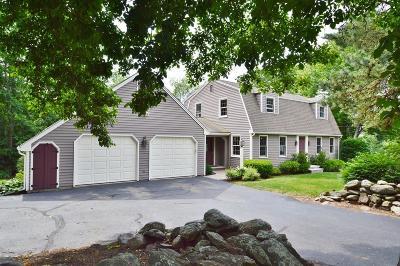 Marlborough Single Family Home Under Agreement: 114 E Dudley St