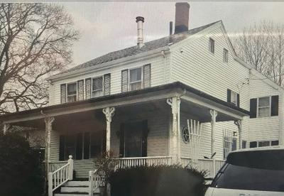 Wakefield Single Family Home Under Agreement: 37 Salem Street