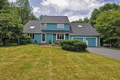 Franklin Single Family Home For Sale: 5 Gloucester Dr