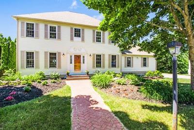 Marlborough Single Family Home For Sale: 61 Morrissey Rd