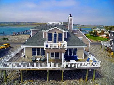 Scituate Single Family Home For Sale: 244-246 Central Ave