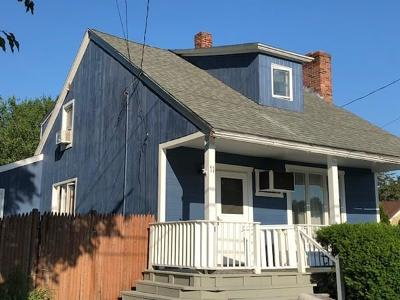 Methuen Single Family Home For Sale: 11 Beverly St