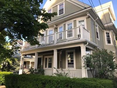 Arlington Rental For Rent: 11 Winter Street #2