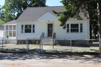 Billerica Single Family Home Under Agreement: 26 Oakwood Ave