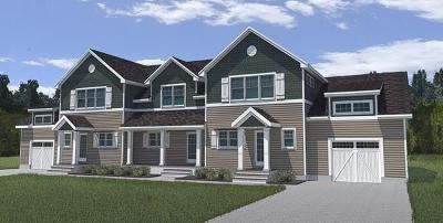 Bourne Condo/Townhouse For Sale: 6 Wildwood Lane #B