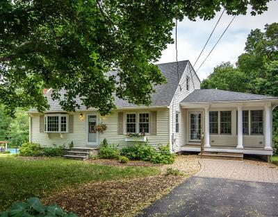 Westborough Single Family Home For Sale: 7 Glen Street