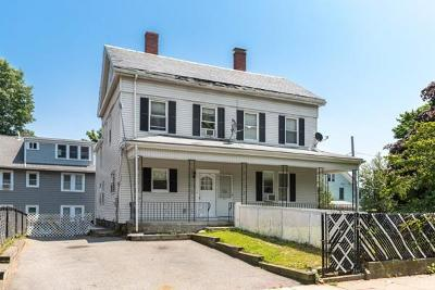 Medford Single Family Home For Sale: 196 Main Street