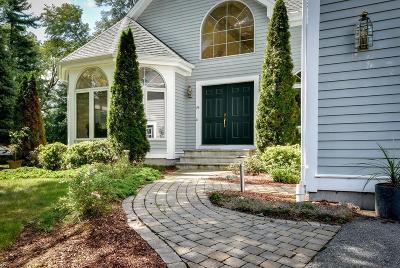 Framingham Single Family Home For Sale: 24 Major Hale Drive