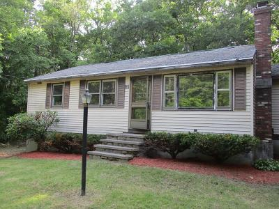 Single Family Home Sold: 11 Lower Gore Rd