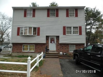 Billerica Single Family Home For Sale: 16 Pines Rd
